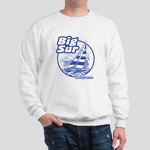 Big Sur Ca Sweatshirt