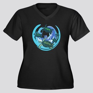 FAMILY Plus Size T-Shirt