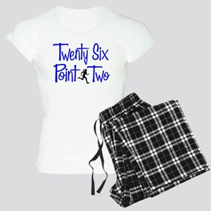 TWENTY SIX POINT TWO Women's Light Pajamas