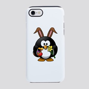 Penguin Easter iPhone 8/7 Tough Case