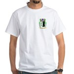 Nairne White T-Shirt