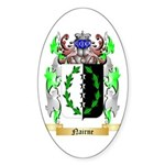 Nairne Sticker (Oval 10 pk)