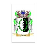 Nairne 20x12 Wall Decal