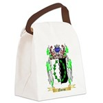 Nairne Canvas Lunch Bag