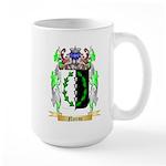 Nairne Large Mug