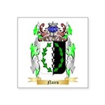 Nairn Square Sticker 3
