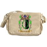 Nairn Messenger Bag