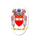 Nair 35x21 Oval Wall Decal