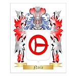 Naile Small Poster