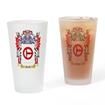 Naile Drinking Glass