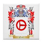 Nail Tile Coaster