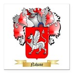Nahane Square Car Magnet 3