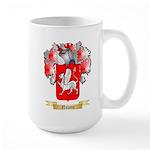 Nahane Large Mug