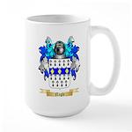 Nagle Large Mug