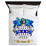 Nagle Queen Duvet