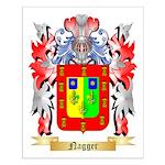 Nagger Small Poster