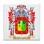 Nagger Tile Coaster