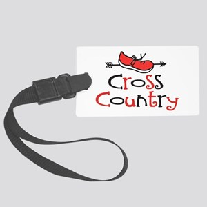 Cross Country Shoe © Luggage Tag