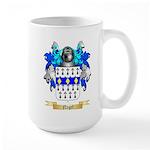 Nagel Large Mug