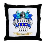 Nagel Throw Pillow