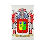 Nagari Rectangle Magnet (10 pack)
