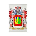 Nagari Rectangle Magnet (100 pack)