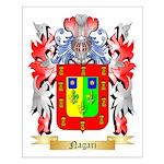 Nagari Small Poster