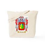 Nagari Tote Bag