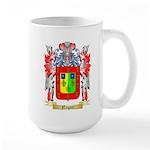 Nagari Large Mug