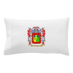Nagari Pillow Case
