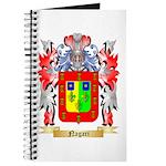 Nagari Journal