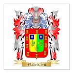 Nadelstern Square Car Magnet 3