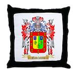 Nadelstern Throw Pillow