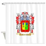 Nadelman Shower Curtain