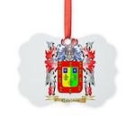 Nadelman Picture Ornament