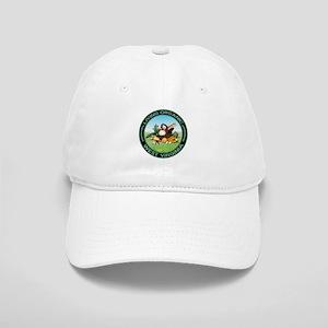 Living Organic West Virginia Cap
