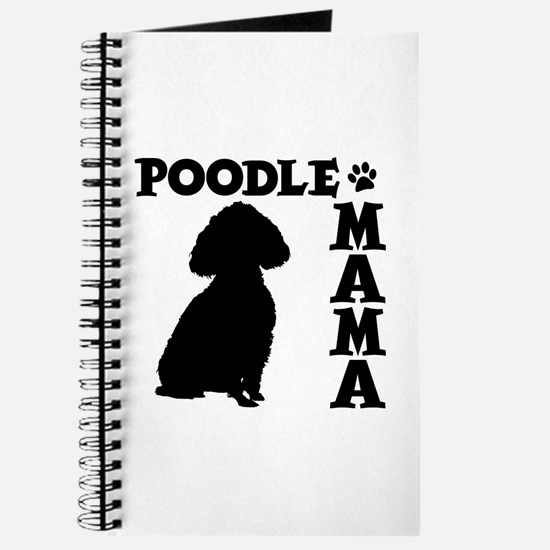 POODLE MAMA Journal
