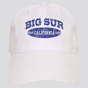 Big Sur California Cap