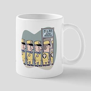 Evil Inc. Mugs