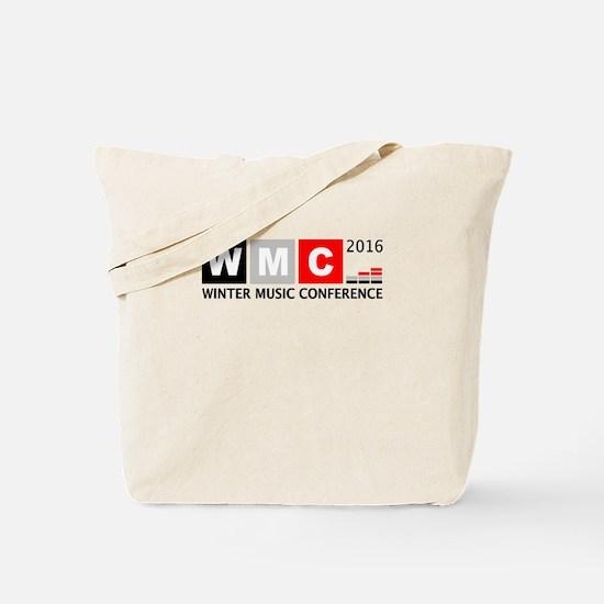 WMC 2016 Winter Music Conference Tote Bag