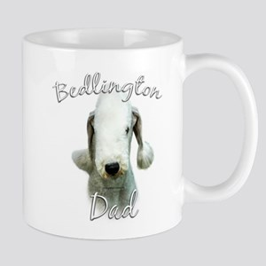 Bedlington Dad2 Mug
