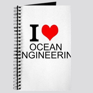 I Love Ocean Engineering Journal