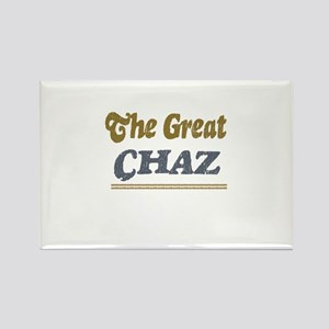 Chaz Rectangle Magnet