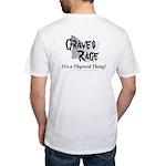 Gravesrage T-Shirt