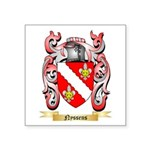 Nyssens Square Sticker 3