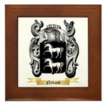 Nyland Framed Tile
