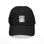 Nuzzetti Black Cap