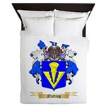 Nutting Queen Duvet