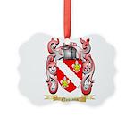 Nussgen Picture Ornament