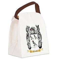 Nusche Canvas Lunch Bag